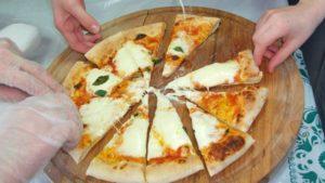 Печем пиццу @ Студия АРТ Премиум